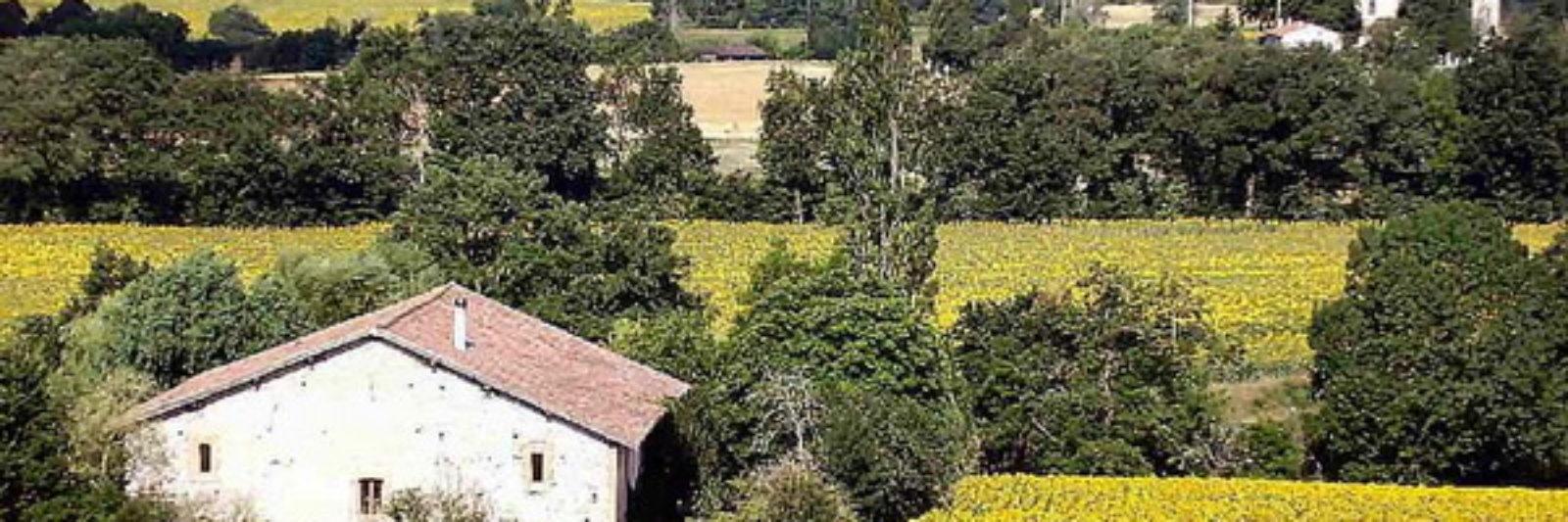 La Grange - Gite de France