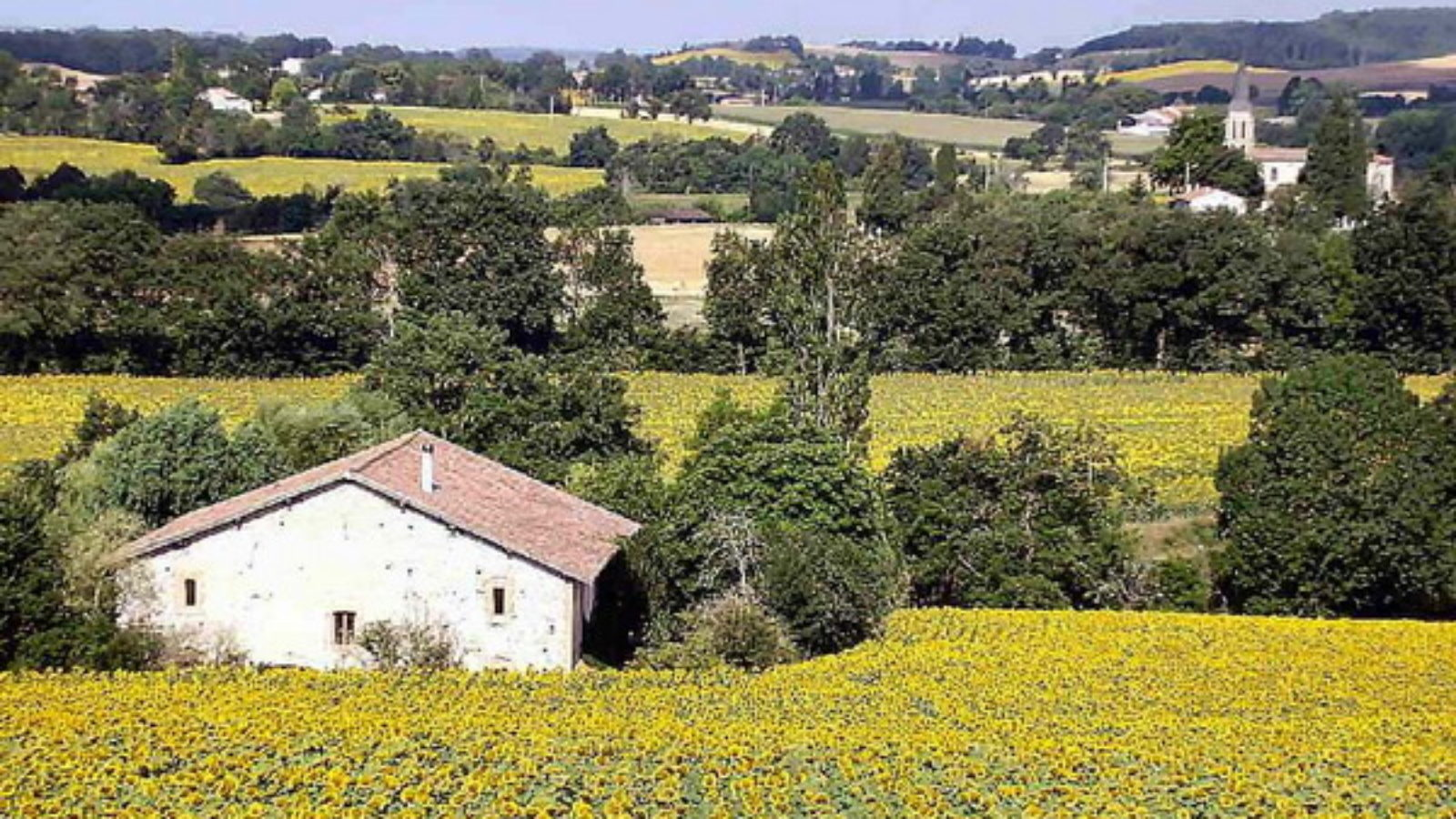Gite Rural de La Grange, Gite de France Tarn